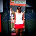 ATL BW Singles 3.5 - Group 2 - Kavita Gupta (finalist)