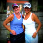 ATL BW Singles 4.0 - Bettina Vagnoni (champ) & Grace Hammond (finalist)