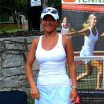 ATL BW Singles 4.0 - Grace Hammond (finalist)