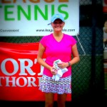 ATL BW Singles 3.5 - Group 1 - Rhiannon Sharpe (champ)