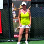 ATL BW Singles - 3.0 Group 1 - Rita Arsenault (champ)