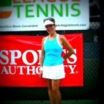 ATL BW Singles - 3.0 - Laura Wilt (champ)