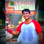 ATL Men's Singles - 3.0 - Group 1 - Suk Shrestha (champ)