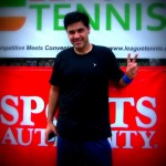 ATL Men's Singles 3.0 - Group 2 - Sandeep Arora (champ)