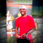 ATL Men's Singles - 3.0 - Group 2 - Tyrone Strong (finalist)