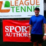 ATL Men's Singles 2.5 - Steve LaFalce (finalist)