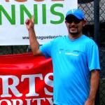 ATL Men's Singles 2.5 - Gelson Santos