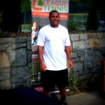 ATL Men's Singles 3.5 - Group 1 - Brandon White (finalist)