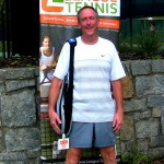 ATL Men's Singles 3.0 - Group 1 - Steven Struder (finalist)