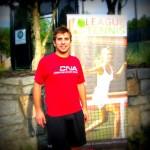 ATL Men's Singles 4.5 - Cesar Gallo (champ)