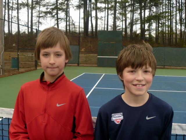 Fall 2011 Junior Championship Gallery