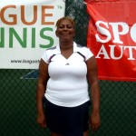 ATL Women's Singles 3.0 - Group 2 - Teresa Oakley (champ)