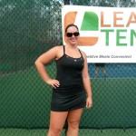 ATL Women's Singles 2.5 - Melissa Zonin (finalist)