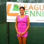 ATL Women's Singles 3.0 - Group 1 - Carla Tutson (champ)