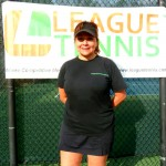 ATL Women's Singles 3.0 - Group 1 - Emily Thoreson (finalist)