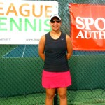 ATL Women's Singles 3.5 - Group 1 - Diane Butler (finalist)