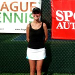 ATL Women's Singles 3.5 - Group 1 - Elle Griffith (champ)