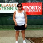 ATL Women's Singles 4.0 - Group 1 - Denise Dickson (finalist)