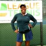ATL Women's Singles 4.0 - Group 1 - Krishona Wynn (champ)