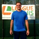ATL Men's Singles 3.5 - Group 2 - John Gilmore (champ)