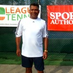 ATL Men's Singles 3.5 - Group 2 - KOSHY CHACKO (finalist)