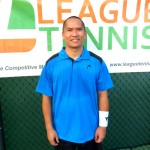ATL Men's Singles 3.0 - Group 3 - Phillip Ho (finalist)