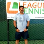 ATL Men's Singles 3.0 - Group 2 - Vijay Korde (finalist)