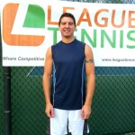 ATL Men's Singles 3.0 - Group 2 - Eric Ayala (champ)