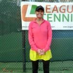ATL Women's Singles 5.0 - Jody Watson (champ)