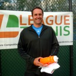 ATL Men's Singles 5.0 - Tom Marsden (champ)