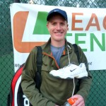 ATL Men's Singles 2.5 - Group 1 - Phil Hall (finalist)