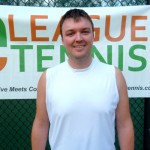 ATL Men's Singles 2.5 - Group 1 - Brett Haywood (champ)