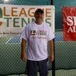 ATL Men's Singles 4.0 - Paul Kable (champ)