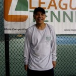 ATL Men's Singles 4.0 - Joe Abalos (finalist)