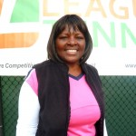 ATL Weekday Women's Singles 4.5 - Dori Blanchard (champ)