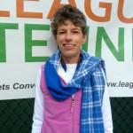 ATL Weekday Women's Singles 4.5 - Susan Sullivan (finalist)