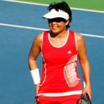 SND Women's Singles 4.0 - Katherine Lam (champ)