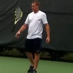 SAN Men's Singles 3.5 - Andrew Taylor (champ)