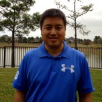 HOU Men's Singles 4.0 - Jason Ye (champ)