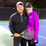 DAL Mixed Doubles 3.5 - Mike Vandenbosch & Angela Whyburn