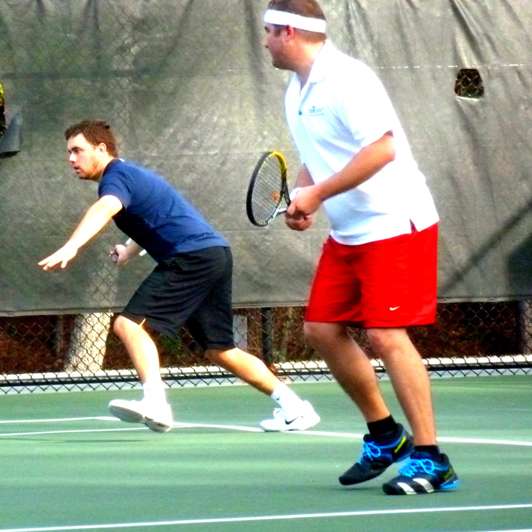 Fall 2012 Doubles-Mixed Championship Gallery