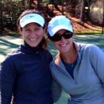 s Doubles 3.0 - Jeannine Bernstein & Robin Schorr (champs)