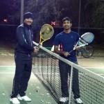 s Doubles - 3.5 - Jai Anand & Naresh Reddy Mandadi (finalists