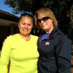 s Doubles - 4.0 - Mary Herold & Kay Tagney (champs)
