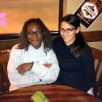 DAL BW Singles - 4.0 - Anita Adoba (finalist) & Nicole Peer (champ)