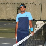 HOU Mens Singles - 5.0 - Sreekar Mothukuri (finalist)