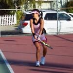 LOS BW Singles - 4.0 - hedy kromer (champ)