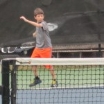 Boys Singles - 14u C - Matthew Ramberger (champ)