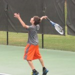 Boys Singles - 14u C - Matthew Ramberger (champ) 2