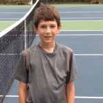 Boys Singles - 14u C - Matthew Ramberger (champ) 3
